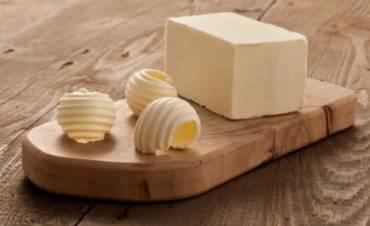 Butter – Sorten