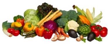 Gemüse – Ist das wirklich frisch?